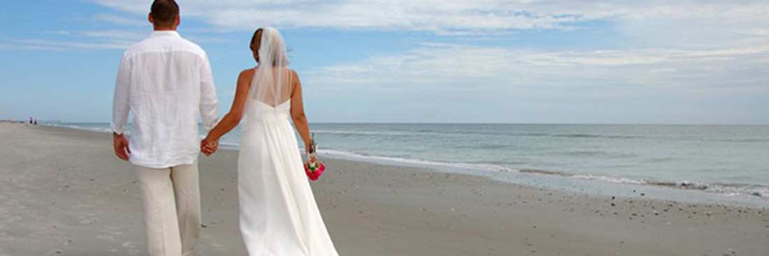North Carolina Beach Weddings