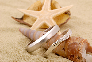 Beach Wedding Jewelry