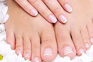 Nails-Manicures-Pedicures