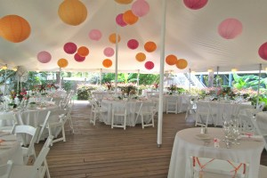 Banquet and Wedding Reception Sites