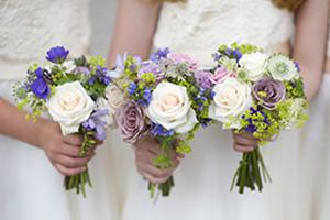 Wedding Florists