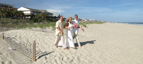 Is a Beach Wedding For You?