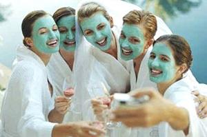 Wedding Makeup & Skin Care