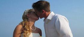 Beach Wedding Planning